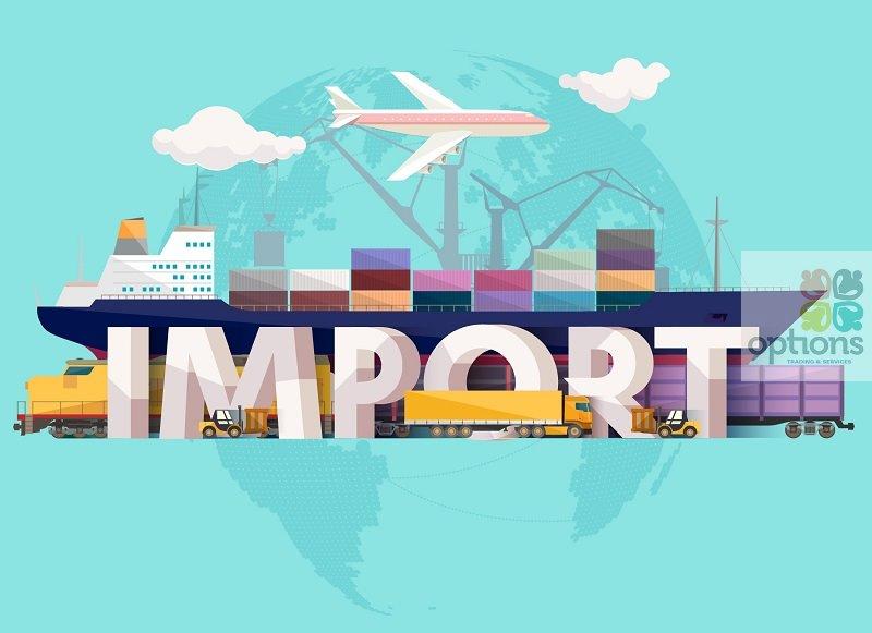 Thủ tục hải quan hàng nhập khẩu
