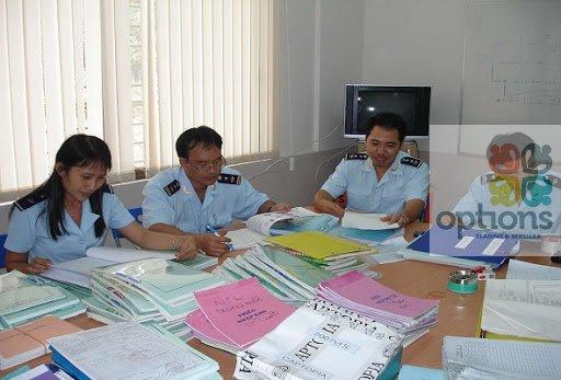 Dịch vụ hải quan cho doanh nghiệp EPE tại Bình Dương