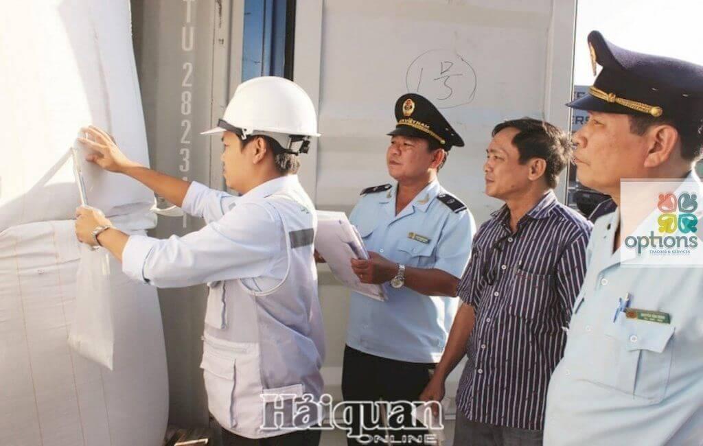Khai báo hải quan cho doanh nghiệp EPE tại Bình Dương