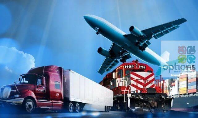 Dịch vụ xuất nhập khẩu tại Bình Dương