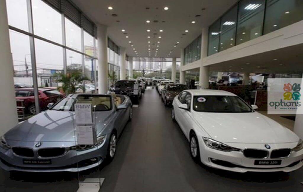 Thủ tục nhập khẩu xe ô tô tại Bình Dương 3