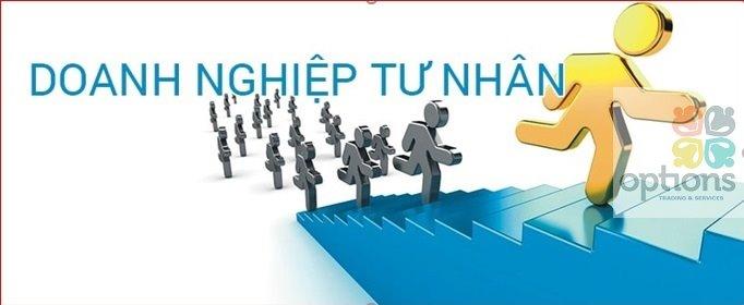 Thủ tục thành lập doanh nghiệp tư nhân