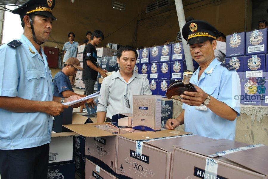 Dịch vụ khai báo hải quan chuyên nghiệp tại Bình Dương
