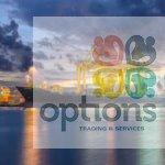 Vận tải đường biển Options