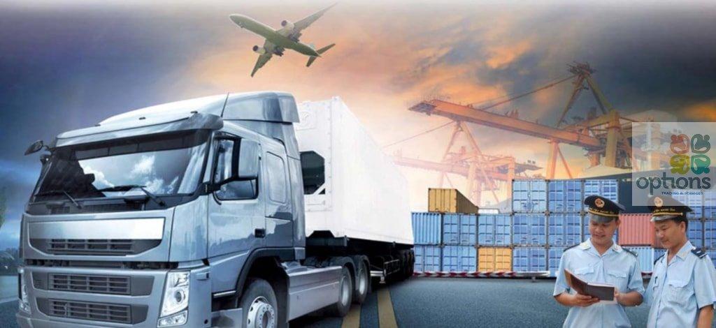 Dịch vụ xuất nhập khẩu ở Hồ Chí Minh