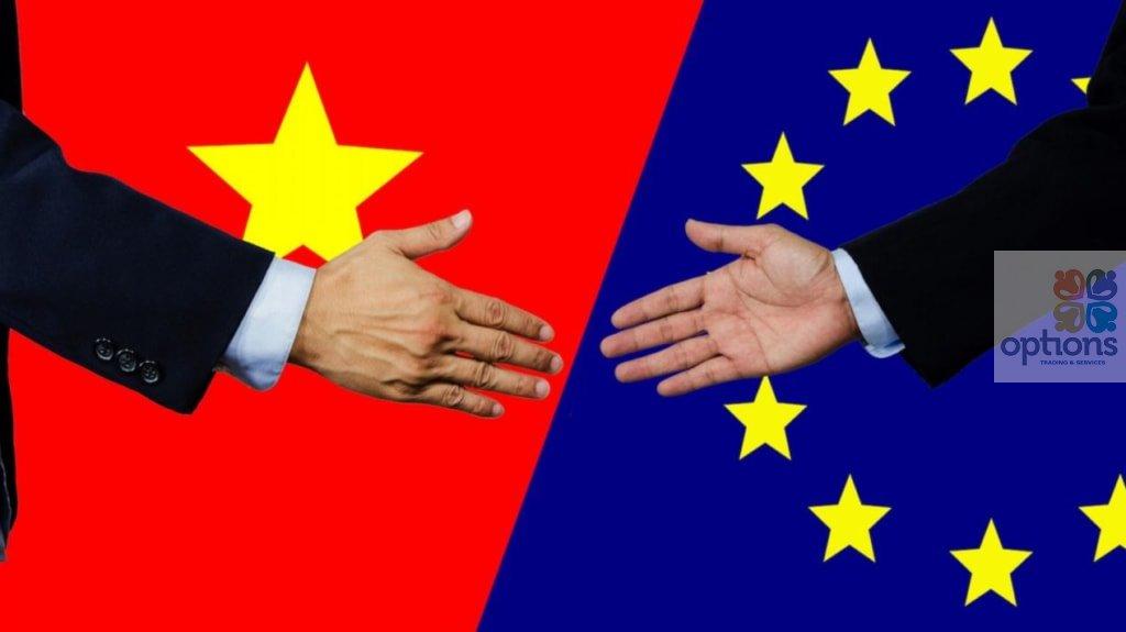 Biểu thuế XNK ưu đãi theo Hiệp định EVFTA