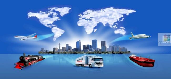 Cước vận chuyển quốc tế