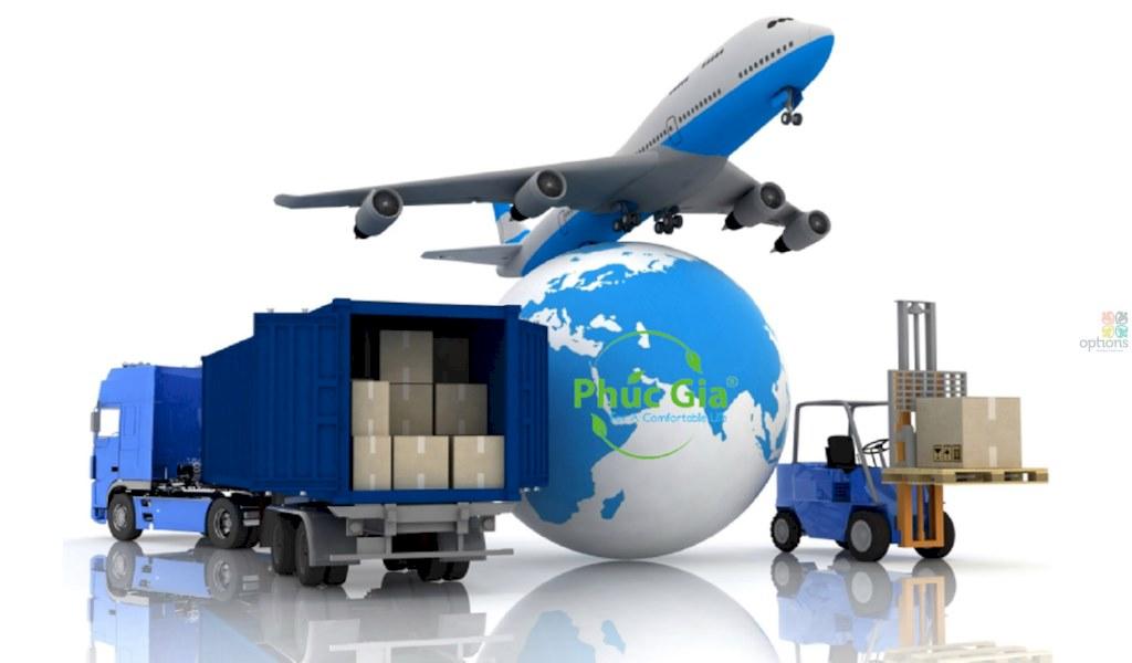 Vận tải hàng hóa tại Tây Ninh
