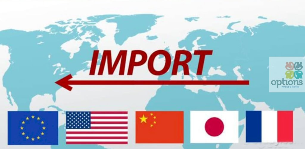 Import 2020