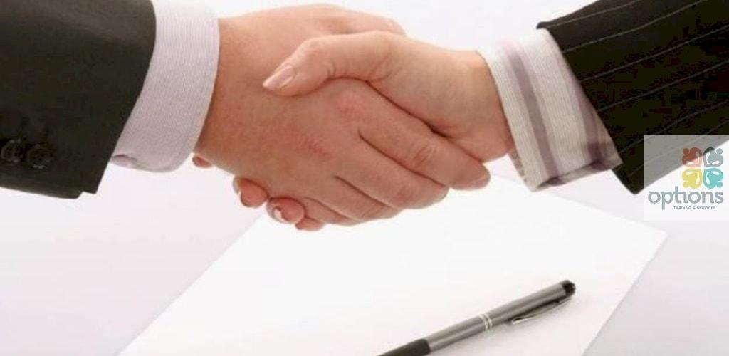 Xử lý nguyên liệu vật tư máy móc thiết bị khi kết thúc hợp đồng gia công